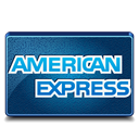 Use AmericanExpress Credit Card for LAX Van Rentals